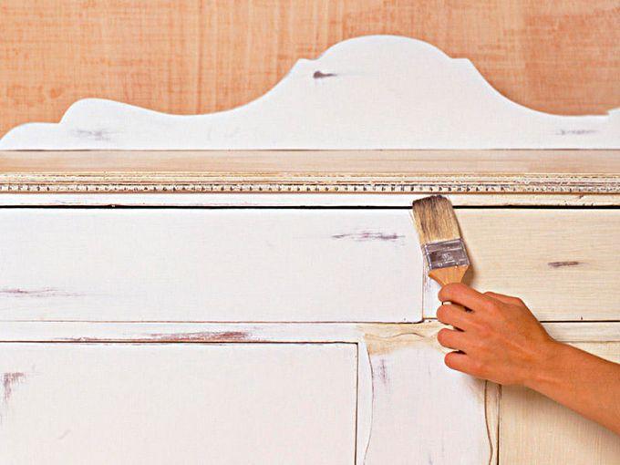 Te contamos como puedes pintar melamina. Seguramente tengas o hayas tenido alguna vez un mueble de melanina en tu casa.