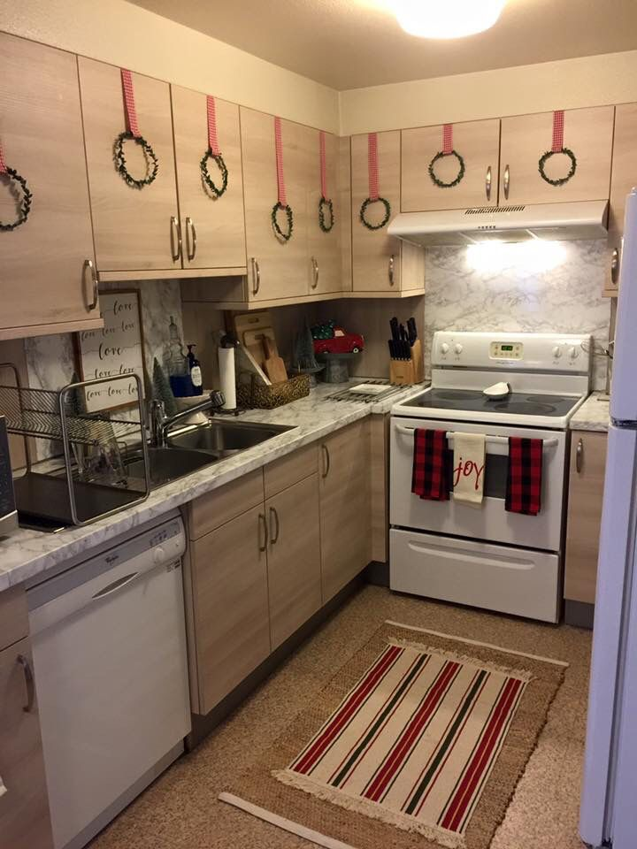 housing decor. Base Housing Kitchen Christmas Decor 23 Best Decorating My Military  Base Army Wife
