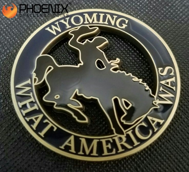 Here's a #custom project @phoenixchallengecoins  just completed and it's fresh off the #workbench.  No one makes coins at the level we do for our clients. @dyas_k9 @thirdeye_k9 @blackwirestudio   #wyoming #heartland #buckingbronco #senate #capital #godscountry #rockymountains #coin #challengecoin #custommade #coincollector #trader #mint #american #makeamericagreatagain #americanmade #pride #artisanal #snowflakes #broncobuster