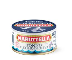 Maruzzella tuna in olive oil is a top quality product, Yellowfin tuna. Igino Mazzola SpA constantly controls the quality of the tuna used when processing, and the fish is processed, packaged and preserved with the utmost care.
