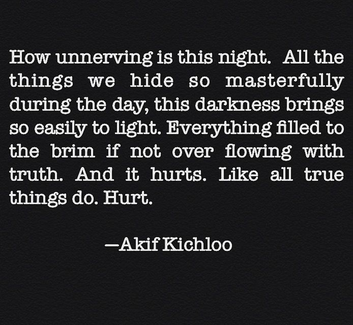 """Night"" 