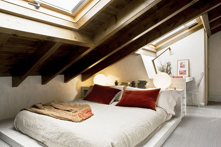 1000+ Ideas About Garage Attic On Pinterest