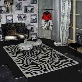 Riviera by Christian Lacroix Wallpaper Boutique