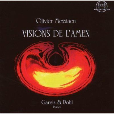 Olivier Messiaen - Visions De L'amen