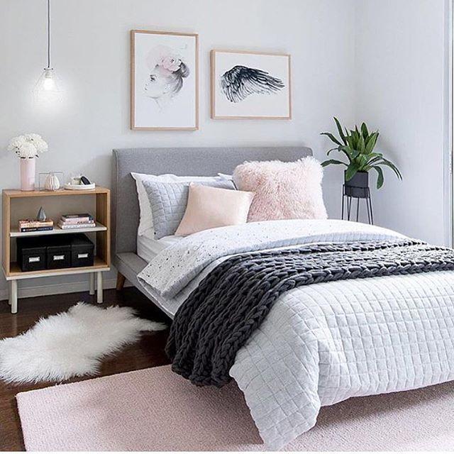 Dekorationsideen für Mädchen Schlafzimmer – 5 Altersgruppen – 5 Ideen