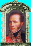 Armand Augustin Louis de Caulaincourt (1773-1827). - Caulincourt est fait grand écuyer en 1804, duc de Vicence en 1808 et devient ministre des Affaires étrangéres àla fin de 1813 et pendant les Cent-Jours.