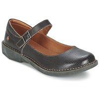Sapatos Mulher Sabrinas Art BERGEN 921 Preto