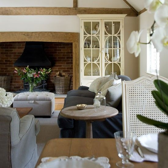 Beautiful Country Home Interiors 398 best ♡ cosy living rooms images on pinterest | english