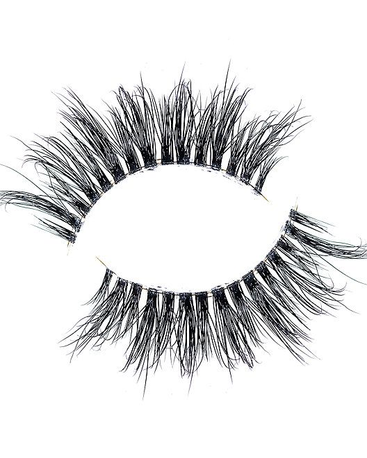 12e8329939a Lavaa Lashes Chic Invisible 3D Mink Eyelashes #Chic, #Lashes, #Lavaa ...