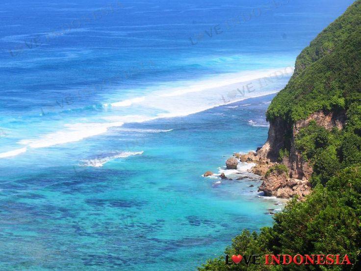 Bersama Hawaii, Bali Masuk 5 Besar Pulau Favorit Traveler