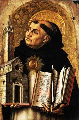 ST. THOMAS AQUINAS :: Catholic News Agency (CNA)