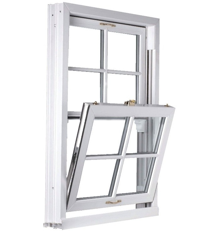 Wrekin Windows the specialist supplier of PVC-U windows and doors to the social housing sector is unveiling its new Vertical Sliding Window System at this year's Chartered Institute of Housing's (CIH) Conference and Exhibition held at Manchester Central.