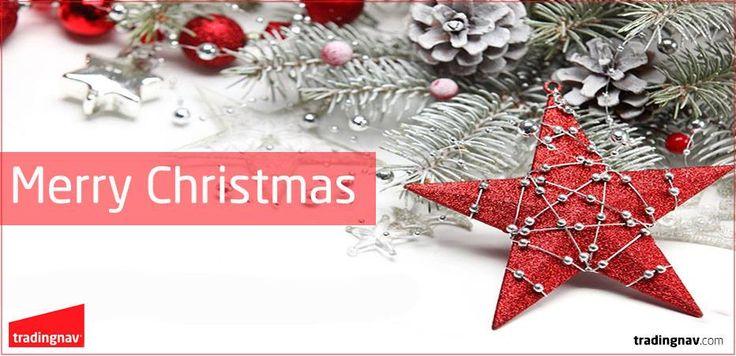 Merry Christmas #MerryChristmas #tradingnav