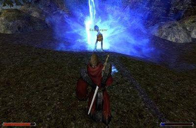 Gothic 2 Gameplay Youtube PC