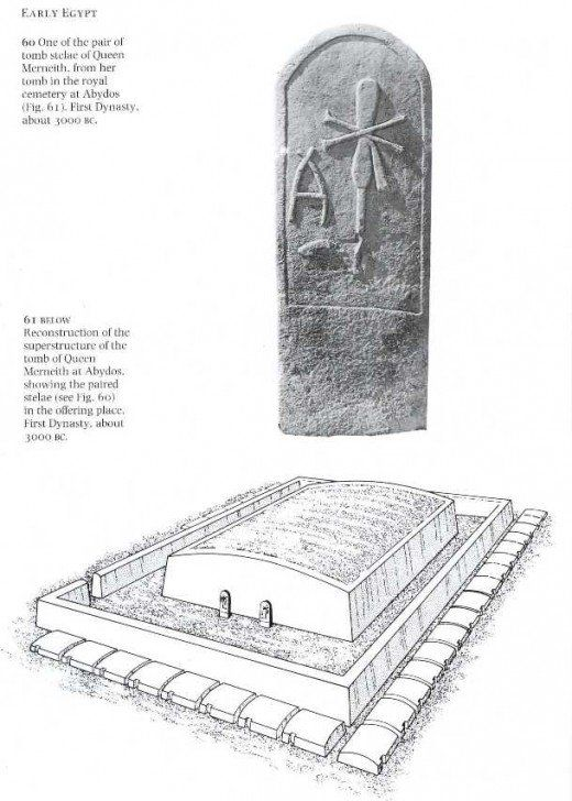The Architecture and Art of Egypt (Kemet): The Etching and