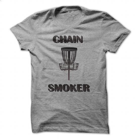Chain Smoker - #college hoodies #tailored shirts. GET YOURS => https://www.sunfrog.com/Sports/Chain-Smoker.html?60505