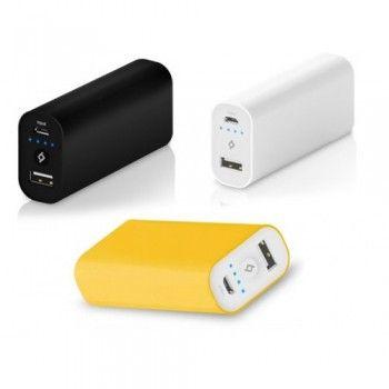 TTEC PowerUp Ultra 5.200mAh Taşınabilir Şarj Cihazı