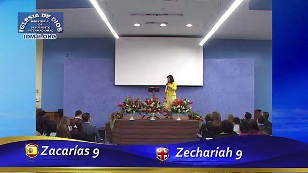 Zacarías 9