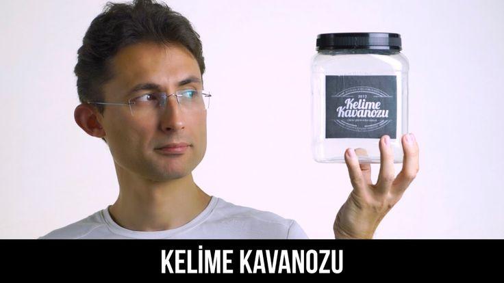 Kelime Kavanozu