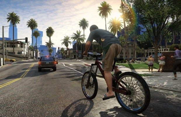 Canadian Man Petitions for GTA 5 Release on PC