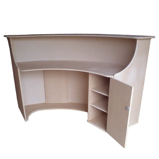 13 Best Curved Reception Desk Till Counters Images On
