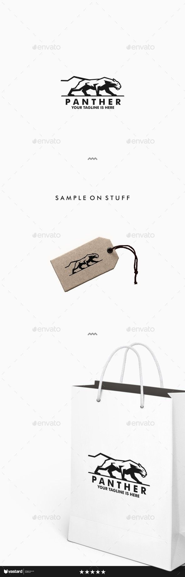 Panther  Logo Design Template Vector #logotype Download it here: http://graphicriver.net/item/panther-logo/15653673?s_rank=917?ref=nexion