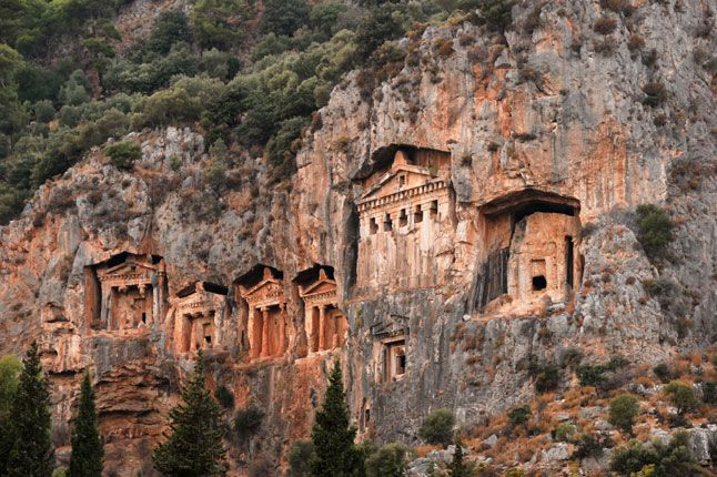 What to see and do in Ekincik and Dalyan in Turkey, Photo 4 of 6 (Condé Nast Traveller)