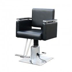 Fauteuil coiffure inclinable electrique