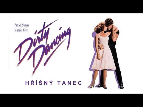 Hříšný tanec | český dabing
