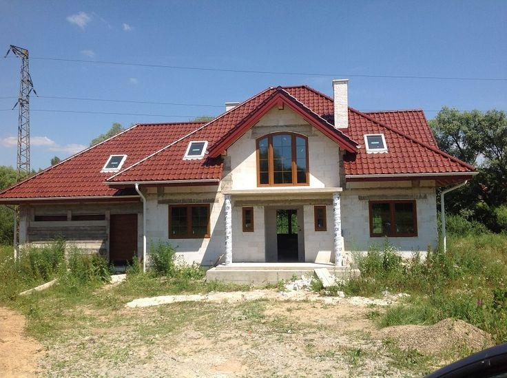 Projekt domu Ofelia