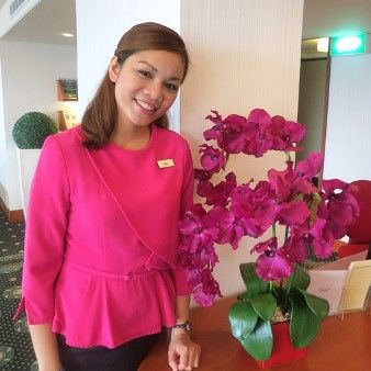 Mel, our Guest Services Manager, has been with us for 9 years.   She shares the challenges and rewards faced in this industry in our blog post - come behind the scenes with us and find out more!