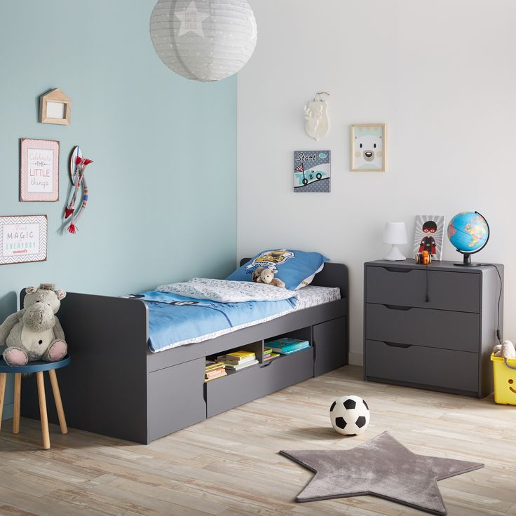 107 best chambres d 39 enfants images on pinterest. Black Bedroom Furniture Sets. Home Design Ideas