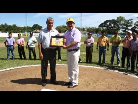 Inauguran en Jalpa de Méndez Liga de Beisbol Juvenil 2013 - http://www.nopasc.org/inauguran-en-jalpa-de-mendez-liga-de-beisbol-juvenil-2013/