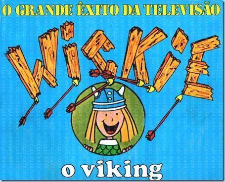 Santa Nostalgia: Vickie o Viking