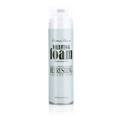 Shaving Foam FM 52 - Products - FM GROUP Australia & New Zealand