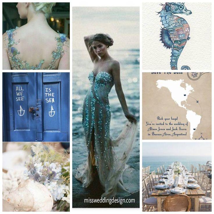 sea ispiration, crystal, bleu