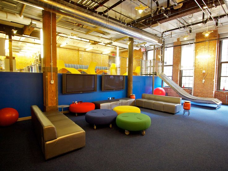 How A Great Google Workplace Turned Into A 'Nightmare' - Business ...