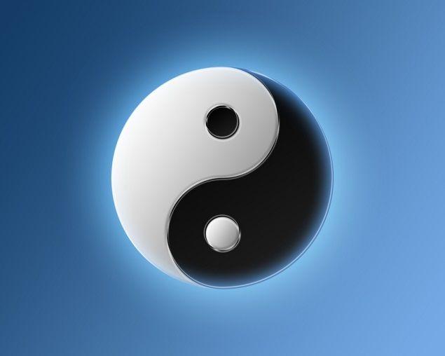 Mi Universar: Al igual que el yin y el yang