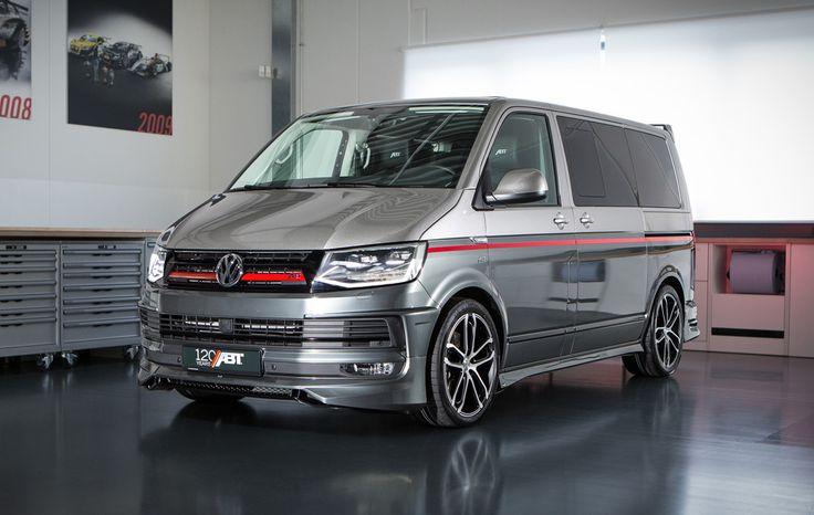 La Volkswagen T6, evolución moderna de la mítica furgo hippie, adopta ahora una nueva personalidad, bastante alejada del 'buen rollo' de aquella T1 que se convirtió en sí