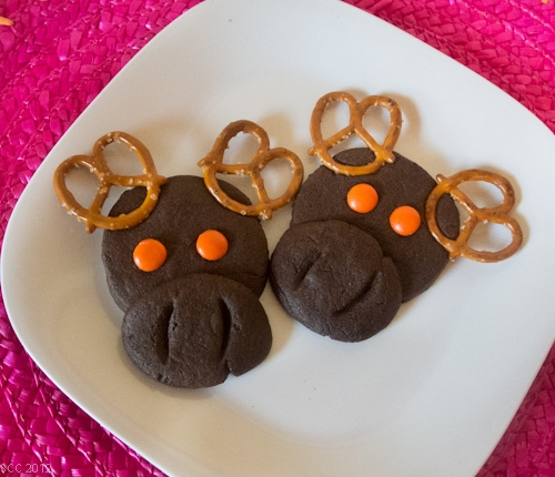 Chocolate Moose Cookies: Cookies Cooking, Colleges Moo, Smart Cookies, Chocolates Moose, Moo Hunt'S, Christmas Treats, Favorite Recipes, Moose Cookies, Chocolates Moo Cookies