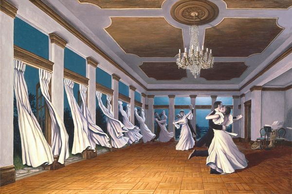 rob gonsalves, dancing wind,