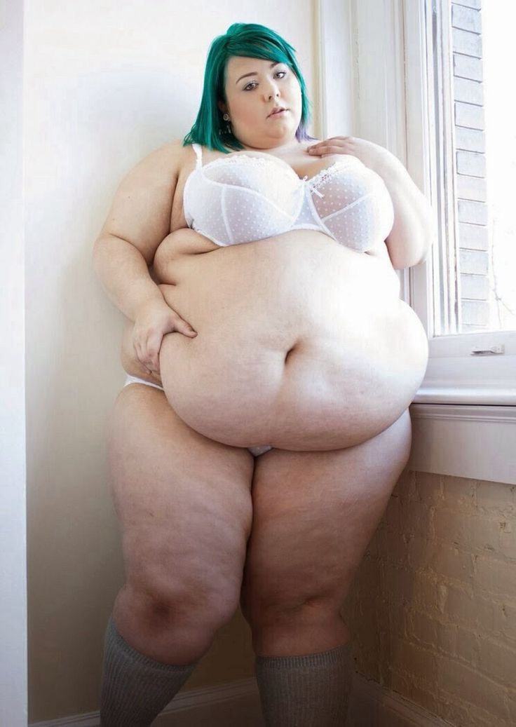 Big chubby picture woman