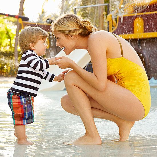 Summertime is full of fun for you and your kiddo, but also full of surprising risks. Make sure to read these summer safety tips: http://www.parents.com/baby/safety/outdoor/baby-summer-safety/?socsrc=pmmpin130531pttBabySummerSafety