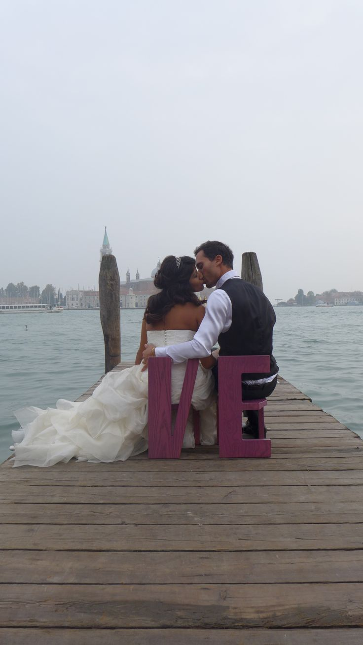 Wedding chairs in VEnice
