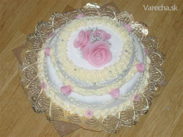 Viac ľudí ma žiadalo o recept ako si vyrobiť vlastnú hmotu. Ja vám ponúkam 2 recepty. Jeden, ktorý robievam ja a druhý vychytaný od Bohuša Ľubeľana. Táto torta bola moja prvotina, moje prvé odhodlanie ...