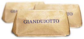 Giandujotto Classico - traditional turino chocolates by guido gobino http://www.gourmetitaly.com/en/products/chocolate-and-sweets/gianduiotto-classico-gobino-250gr.html