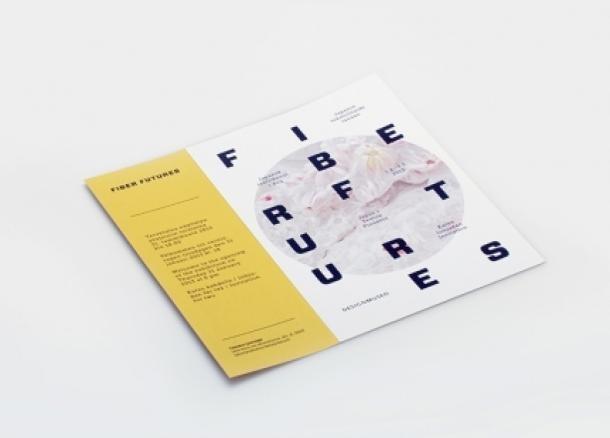 Fiber Futures by Toni Halonen