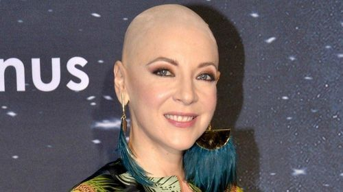 Edith González baila por la vida y contra el cáncer