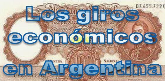 """Los giros económicos en Argentina son cíclicos, de crecimientos rápidos seguido de bruscas caídas, y a veces ocurre una suerte de """"stop and go"""" en medio.  La economía argentina se encuentra en una encrucijada éste año. ¿Podrá quebrar la inercia histórica de los parates brusco de actividad?  Desde varias ópticas veremos el vaivén que acontece en éste momento... Ver más..."""