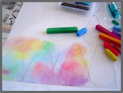 小学生の頃にやったプラパン遊び。 実はアクセサリーになるんです! ツイッターでプラバンで アクセサリーを作って…